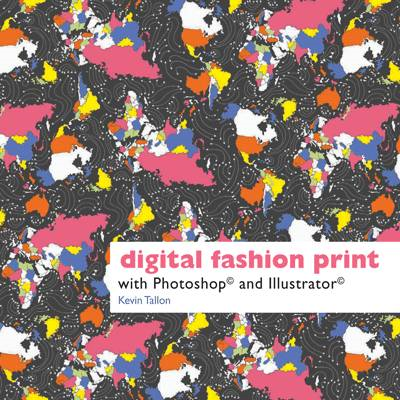 Digital Fashion Print (BOK)