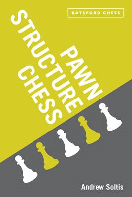 Pawn Structure Chess (BOK)