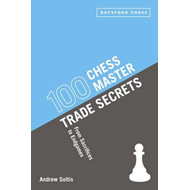 100 Chess Master Trade Secrets (BOK)