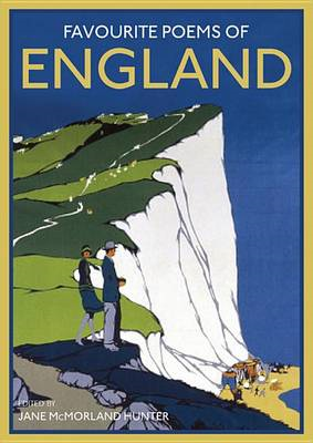 Favourite Poems of England (BOK)