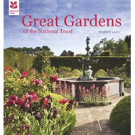 Great Gardens of the National Trust (BOK)