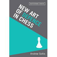 Art of Defence in Chess (BOK)