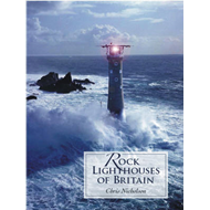Rock Lighthouses of Britain (BOK)