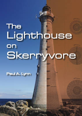 Lighthouse on Skerryvore (BOK)