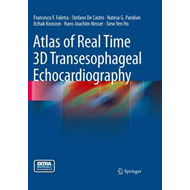 Atlas of Real Time 3D Transesophageal Echocardiography (BOK)
