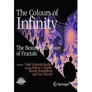 Colours of Infinity (BOK)