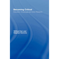 Becoming Critical: Education, Knowledge and Action Research (BOK)