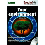 Secondary Specials!: PSHE - Your Environment (BOK)