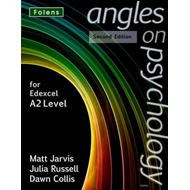 Angles on Psychology: A2 Student Book Edexcel (BOK)