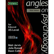 Angles on Psychology: AS Student Book  for Edexcel (BOK)
