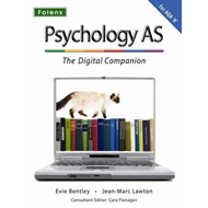 The Complete Companions: AS Digital Companion for AQA A Psychology (BOK)