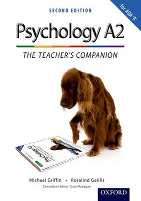 The Complete Companions: A2 Teacher's Companion for AQA A Psychology (BOK)