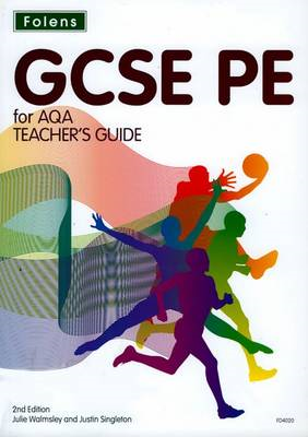 GCSE Pe for AQA: Teacher Guide & CD-ROM (BOK)