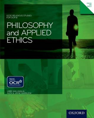 GCSE Religious Studies: Philosophy & Applied Ethics for OCR (BOK)