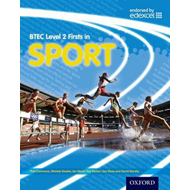 BTEC Level 2 Firsts in Sport: Student's Book (BOK)