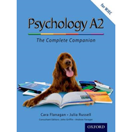 Complete Companions: A2 Student Book for WJEC Psychology (BOK)