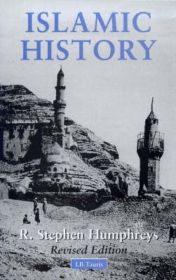 Islamic History: A Framework for Inquiry (BOK)