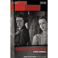 """Brighton Rock"": Turner Classic Movies British Film Guide (BOK)"