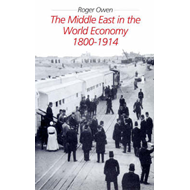 Middle East in the World Economy, 1800-1914 (BOK)
