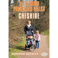 All-Terrain Pushchair Walks in Cheshire (BOK)