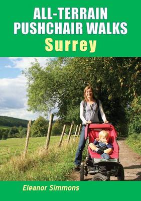 All-Terrain Pushchair Walks Surrey (BOK)
