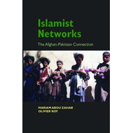 Islamist Networks: The Pakistan-Afghan Connection (BOK)
