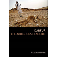 Darfur: The Ambiguous Genocide (BOK)