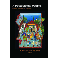 A Postcolonial People: South Asians in Britain (BOK)