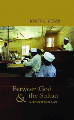 Between God and the Sultan (BOK)