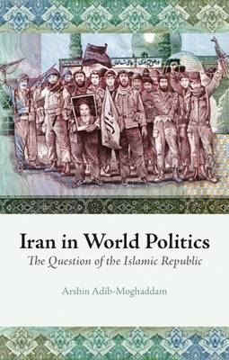 Iran in World Politics (BOK)