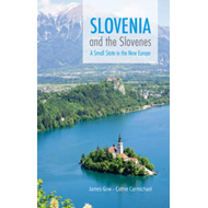 Slovenia and the Slovenes (BOK)