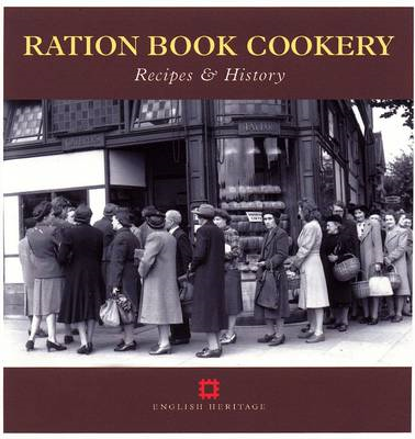 Ration Book Cookery (BOK)