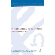 The Function of Suffering in Philippians (BOK)