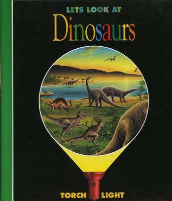 Let's Look at Dinosaurs (BOK)
