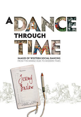 Dance Through Time (BOK)