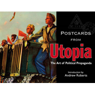 Postcards from Utopia (BOK)