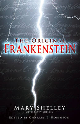 Original Frankenstein (BOK)