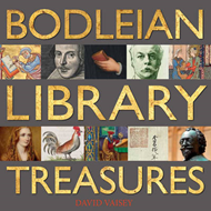 Bodleian Library Treasures (BOK)
