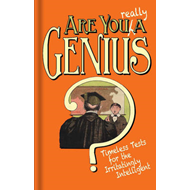 Are You Really a Genius? (BOK)