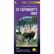 St Cuthbert's Way (BOK)