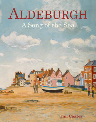 Aldeburgh: A Song of the Sea (BOK)