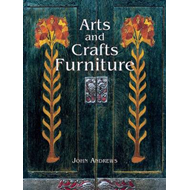 Arts and Crafts Furniture (2014) (BOK)