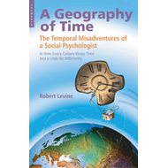 Geography of Time (BOK)