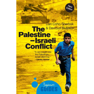 The Palestine-Israeli Conflict: A Beginner's Guide (BOK)