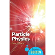 Particle Physics (BOK)