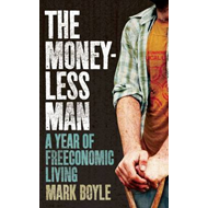 Produktbilde for Moneyless Man (BOK)