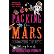 Packing for Mars (BOK)