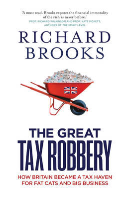 Great Tax Robbery (BOK)