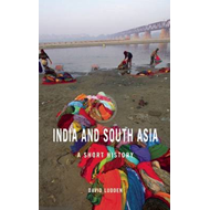 India and South Asia: A Short History (BOK)