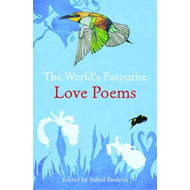 World's Favourite Love Poems (BOK)